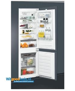 Whirlpool inbouw koelkast ART 6711/A++ SFS