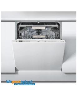 Whirlpool inbouw vaatwasser WCIO 3T333 DEF