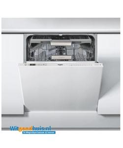 Whirlpool inbouw vaatwasser WIO 3O33 DEL