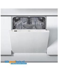 Whirlpool inbouw vaatwasser WKIC 3C26