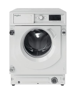 Whirlpool inbouw wasmachine BI WMWG 71483E EU N