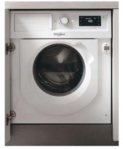 Whirlpool inbouw wasmachine BI WMWG 71484E EU