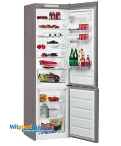 Whirlpool koelkast BSF 9353 OX