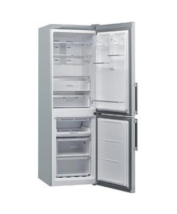 Whirlpool W7 832T MX H koelkast