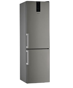 Whirlpool W9 931D IX H koelkast
