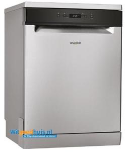 Whirlpool vaatwasser WFC 3B16 X