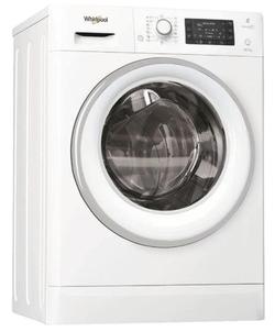 Whirlpool was-droogcombinatie FWDD1071681WS EU