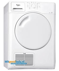 Whirlpool wasdroger AWB 615