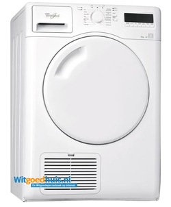 Whirlpool wasdroger CAREMOTION 710A