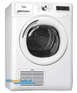 Whirlpool wasdroger CareMotion 825 A2+