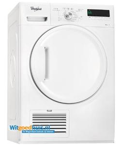 Whirlpool wasdroger DDLX 80110