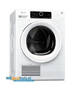 Whirlpool wasdroger DSCX 80118