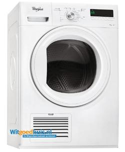 Whirlpool wasdroger HDLX 70412