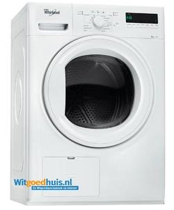 Whirlpool wasdroger HDLX 80312