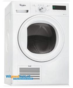 Whirlpool wasdroger HDLX80410