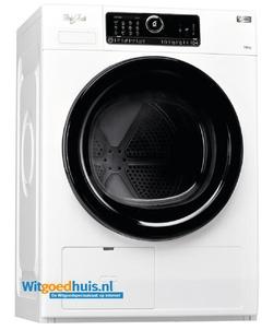 Whirlpool wasdroger HSCX 10432