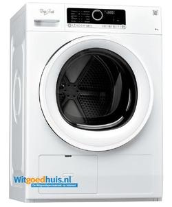 Whirlpool wasdroger HSCX 80318