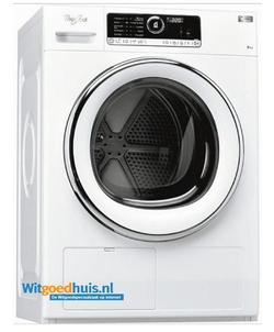 Whirlpool HSCX 80428 ZEN wasdroger