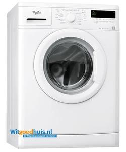 Whirlpool wasmachine AWO 6587 SM