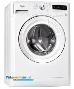 Whirlpool wasmachine AWO 6598 SM