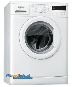 Whirlpool wasmachine AWO 8568 UM