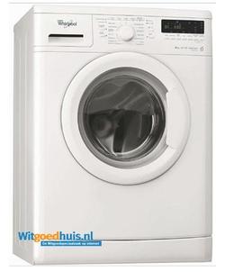 Whirlpool wasmachine AWO/C8350