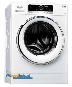 Whirlpool wasmachine FSCR70420 ZEN