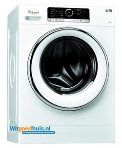 Whirlpool wasmachine FSCR 70422 ZEN