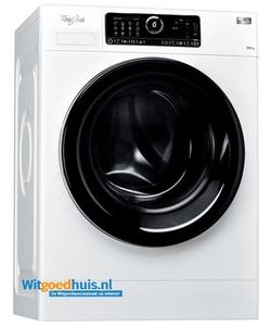 Whirlpool wasmachine FSCR10430 ZEN