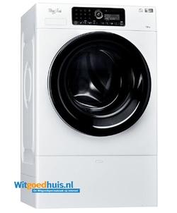 Whirlpool wasmachine FSCR12432 ZEN