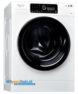 Whirlpool wasmachine FSCR12434 ZEN
