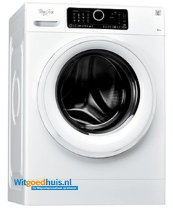 Whirlpool wasmachine FSCR80417