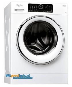 Whirlpool wasmachine FSCR80420 ZEN
