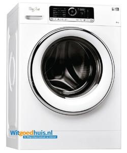 Whirlpool wasmachine FSCR80428 ZEN