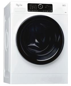 Whirlpool wasmachine FSCR80430 ZEN