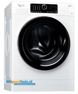 Whirlpool wasmachine FSCR80621 ZEN