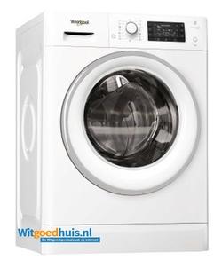 Whirlpool Wasmachine FWF81683WE NL
