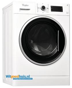 Whirlpool wasmachine WWDC 9614