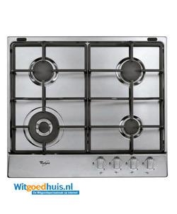 Whirlpool inbouw kookplaat AKR 3711 IX