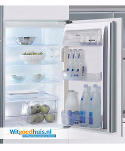 Whirlpool ARG725-A+ inbouw koelkast