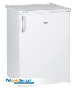Whirlpool koelkast WMT 602