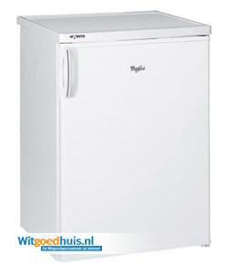 Whirlpool koelkast WMT 603