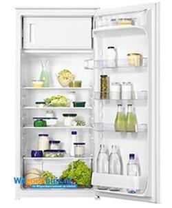 Zanussi ZBA22442SV inbouw koelkast