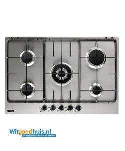Zanussi inbouw kookplaat ZGG75524XA