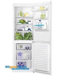 Zanussi koelkast ZRB36101WA