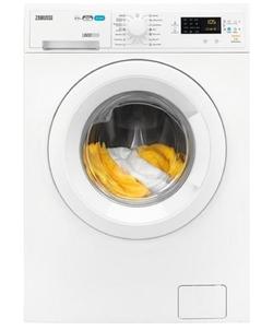 Zanussi wasmachine ZWD8169NW
