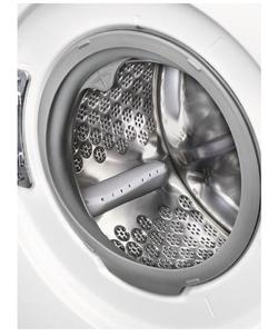 Zanussi ZWD8169NW wasmachine