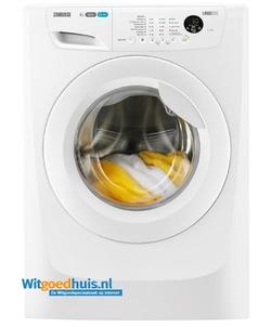 Zanussi wasmachine ZWF 81663 W