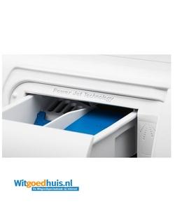 Zanussi ZWF 81663 W wasmachine