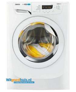 Zanussi wasmachine ZWF0147NX